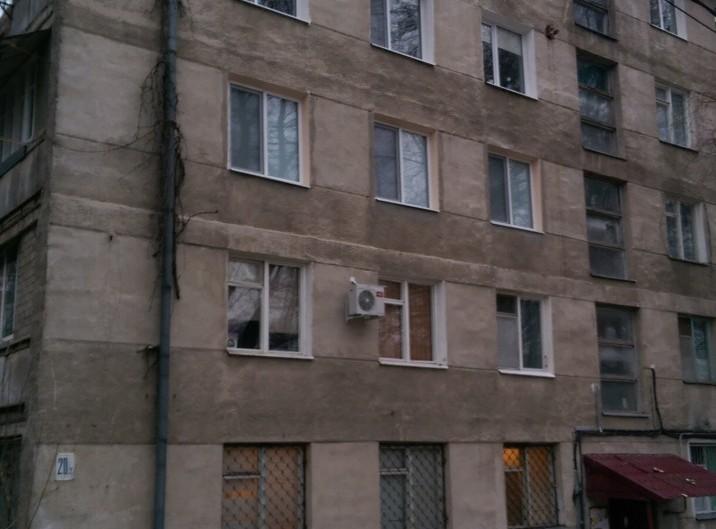Apartament, 4 odai, 70 m2, Rascani, str. Dumitru Riscanu 21/2