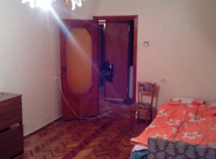 Apartament, 53m2, Botanica, str. N. Gradescu 3