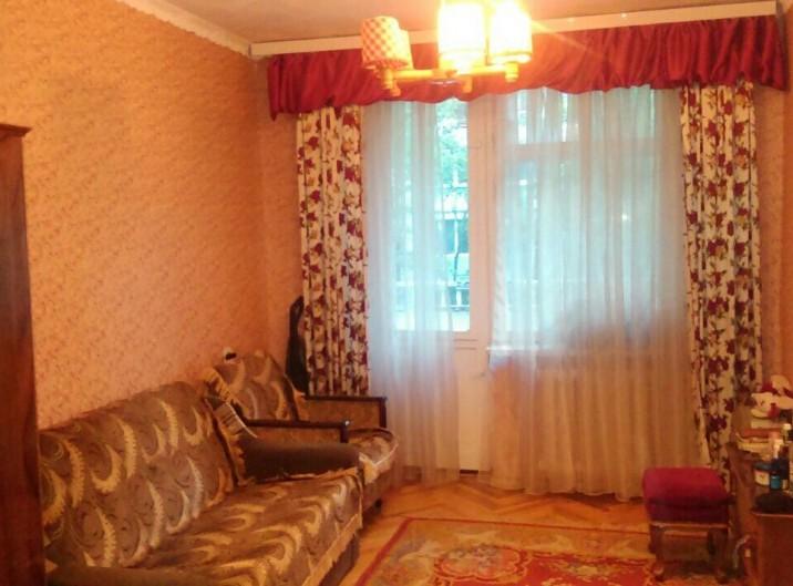 Apartament, 50m2, Rascani, str. Matei Basarab 10/2