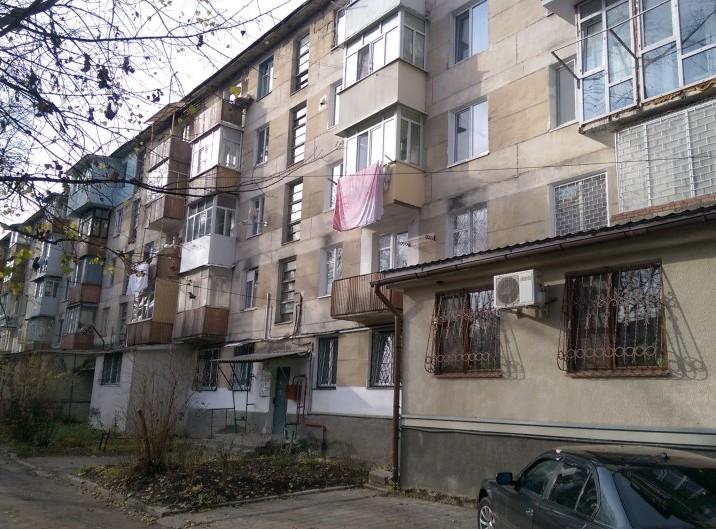 Apartament, 3 odai, 60 m2, Rascani, str. Alecu Russo 7/2