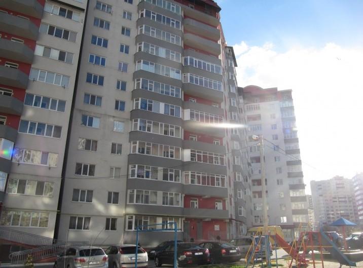 Apartament, 3 odai, 100m2, Ciocana, str. Nicolae Sulac 8