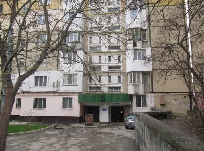 Apartament, 72m2, Ciocana, str. Petru Zadnipru 1