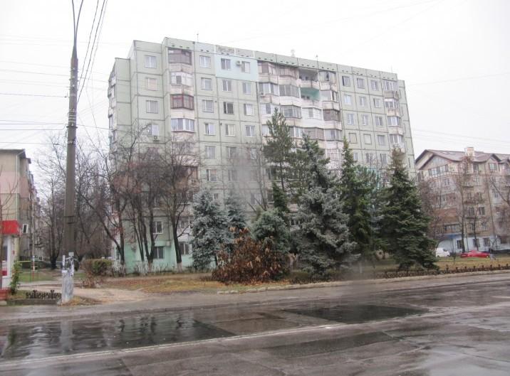 Apartament, 72m2, Botanica, str. Cuza Voda 26/1