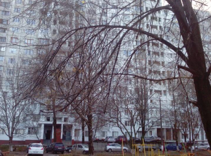 Apartament, 70m2, Botanica, str. Dacia 47