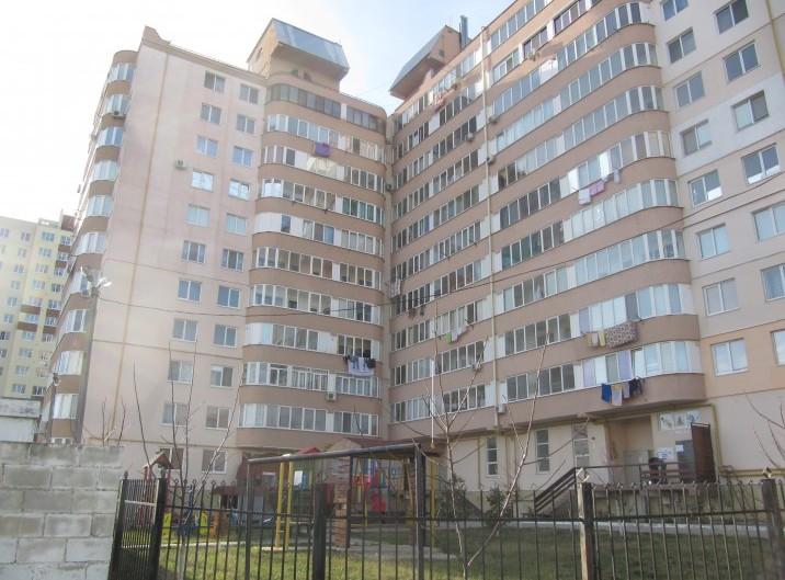 Apartament, 66m2, Ciocana, str. Mircea cel Batrin 48