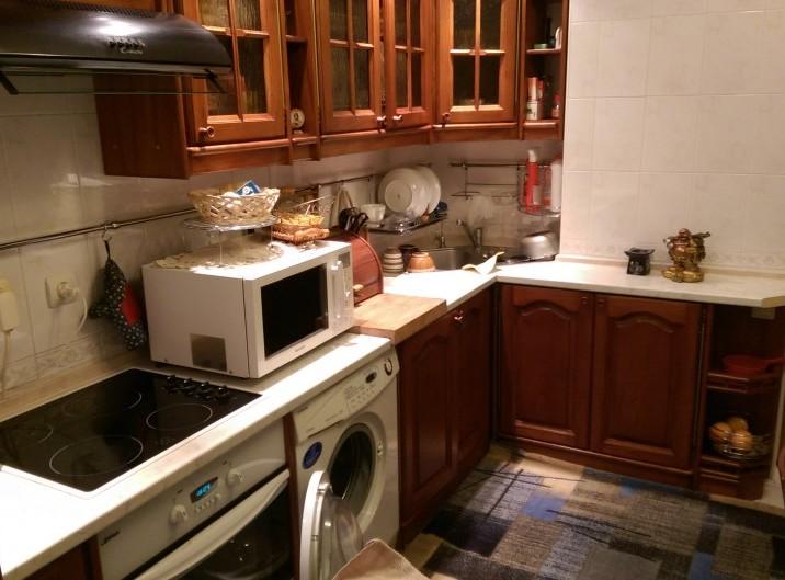 Apartament, 2 odai, 48 m2, Rascani, str. Albisoara 82/3