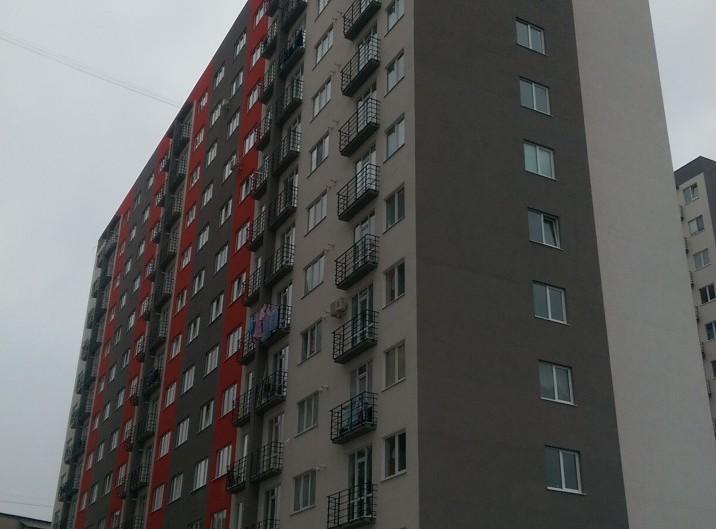 Apartamente, 1 odaie, 44 m2, Rascani, str. Florilor 4