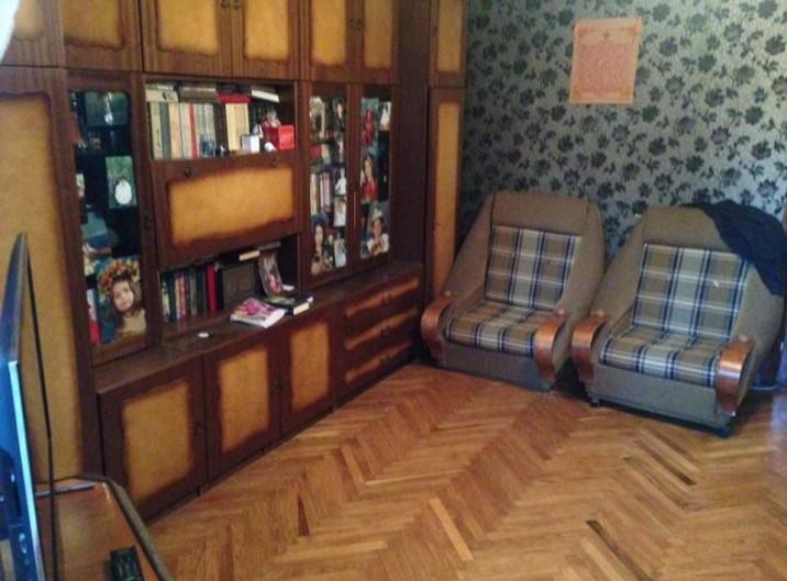 Apartament, 72m2, Botanica, str. Dacia 38