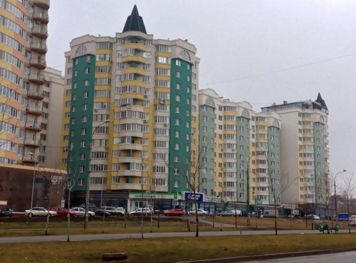 Apartament, 67m2, Ciocana, str. Mircea cel Batrin 39