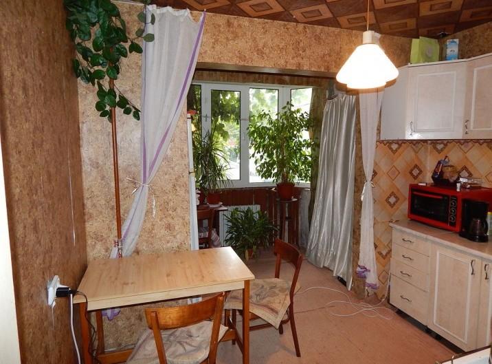 Apartament, 48m2, Buiucani, str. L. Deleanu 5/1