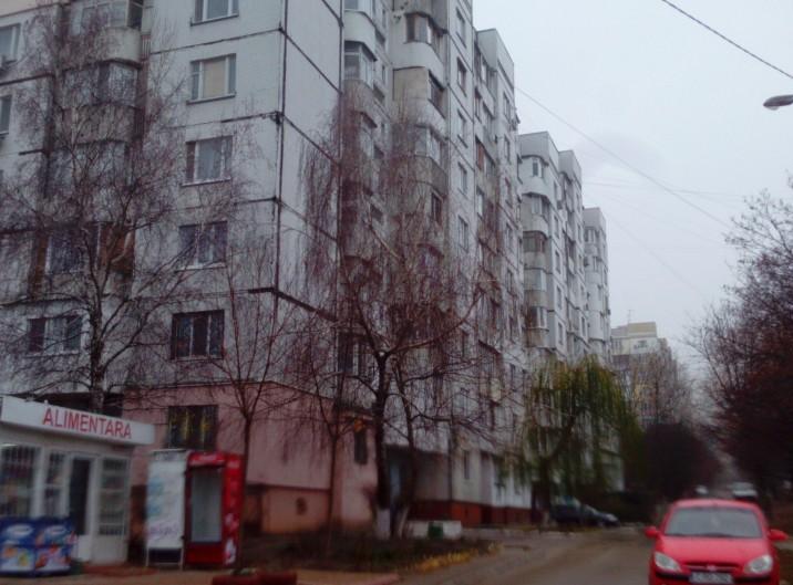 Apartament, 42m2, Botanica, str. Valea Crucii 22