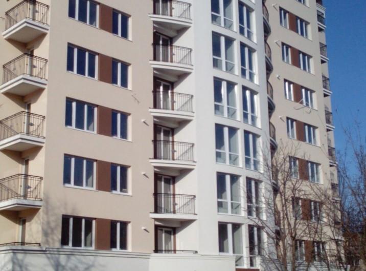 Apartament, 96m2, Botanica, str. Independentei 1A