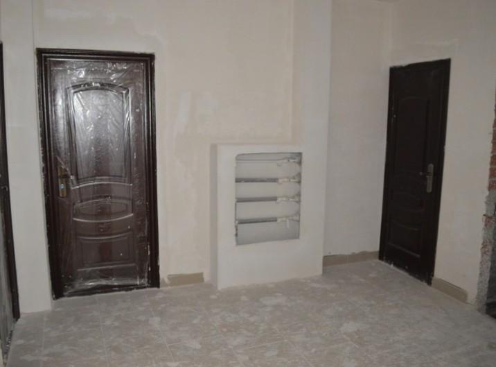 Apartament, 78m2, Basconslux, Varianta alba