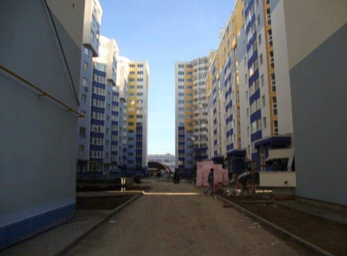 Apartament, 2 odai, 69.9 m2, Buiucani, str. Alba-Iulia 75/22