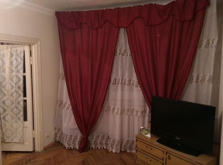 Apartament, 2 odai, 43 m2, Rascani, str. Dumitru Rascanu 4
