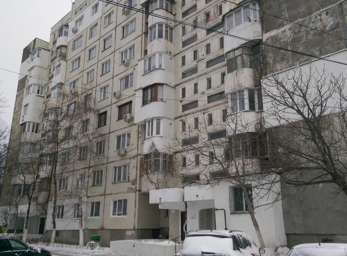 Apartament, 4 odai, 85 m2, Rascani, bd. Moscova 28
