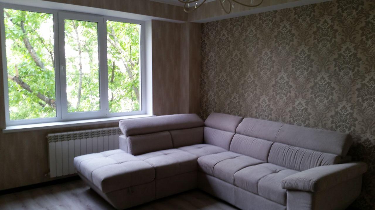 Apartament cu 3 odai, Riscani, 85m2, Exfactor