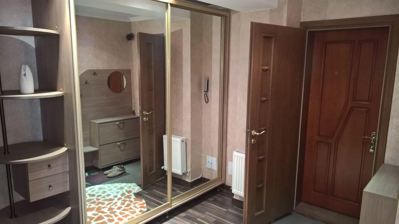 Apartament cu 2 camere, Botanica, 55m2