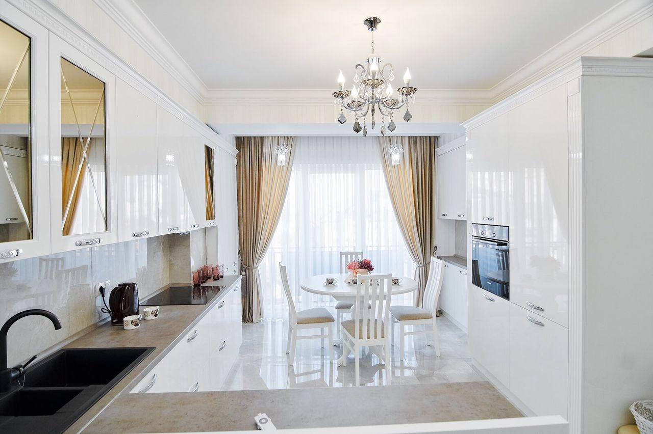 Apartament de lux, 2 camere, Telecentru!