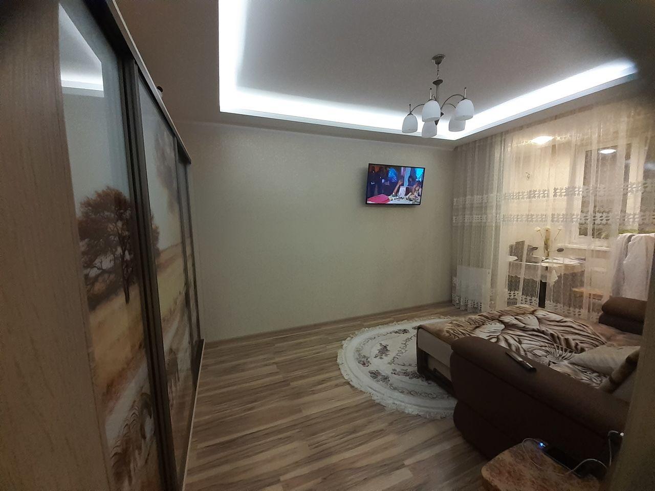 Durlesti, Apartament în bloc nou cu 2 camere