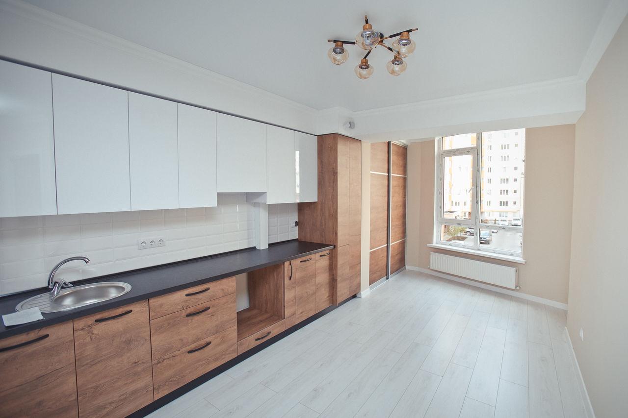 Apartament cu 2 camere, Ciocana, Eldorado Terra
