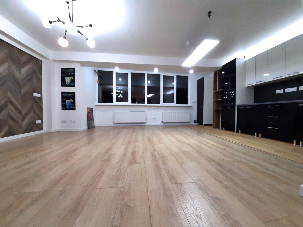 Apartament cu 2 odai, Eldorado Terra, Riscani