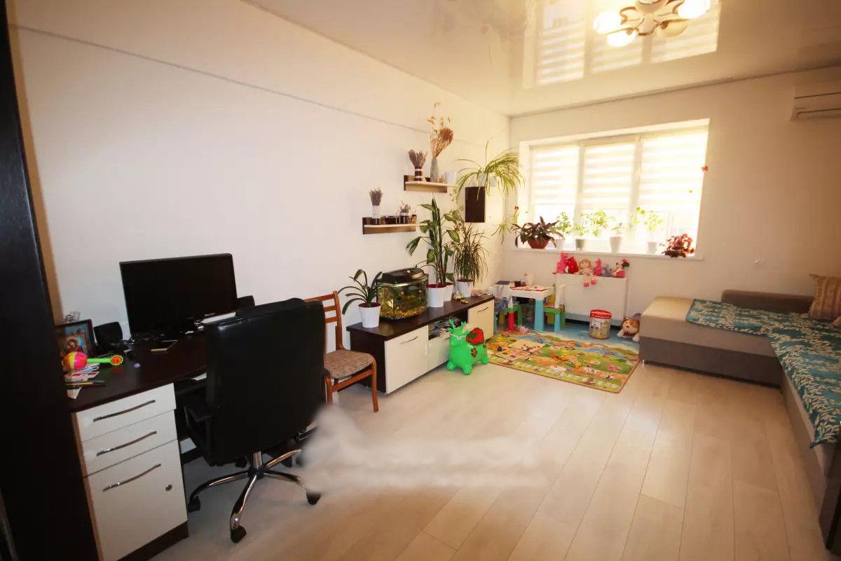 Apartament cu 1 camera in centrul sectorului Botanica
