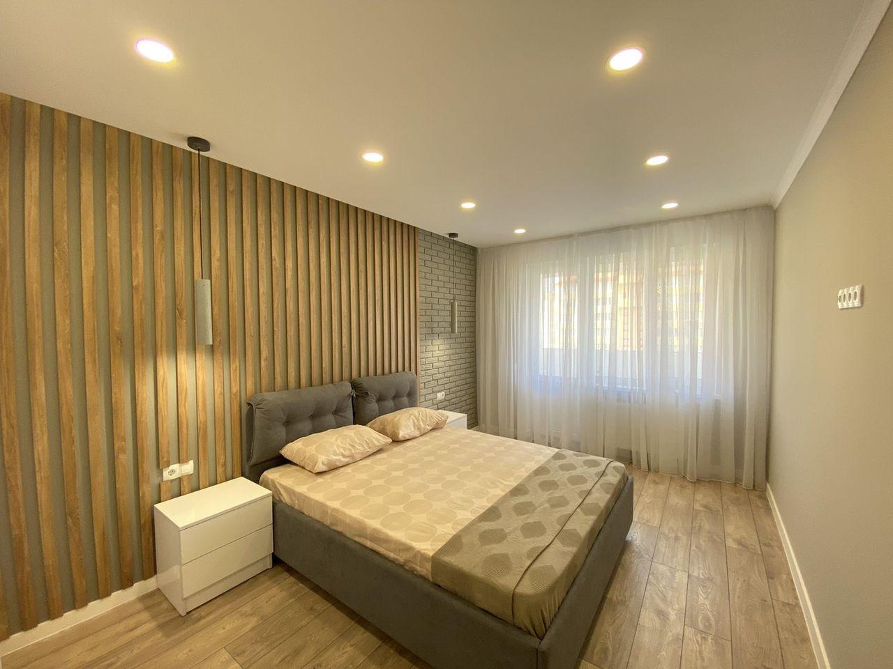 Apartament cu 3 camere, Buiucani, Alba Iulia