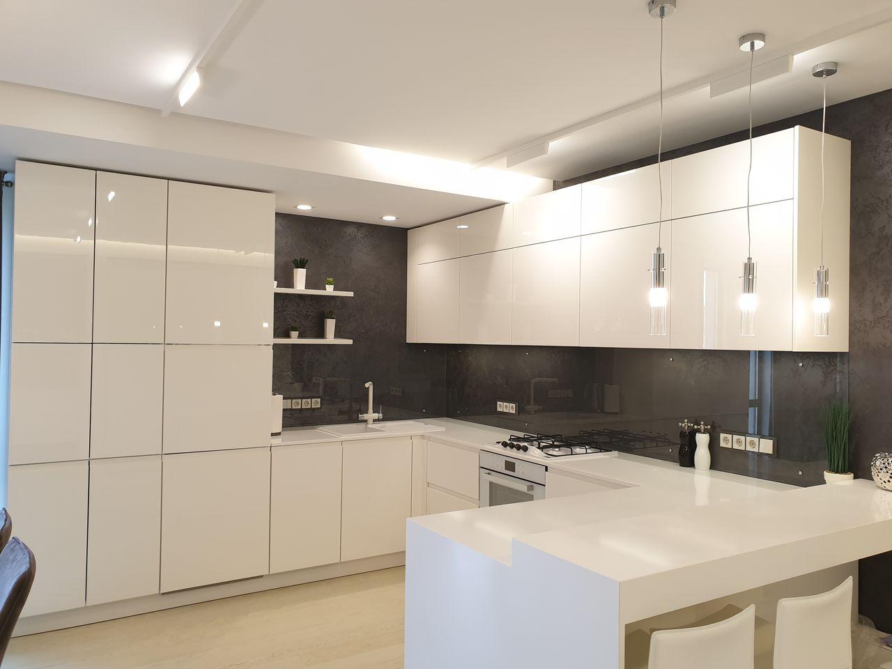 Apartament Clasa Lux, Centru, 103 mp