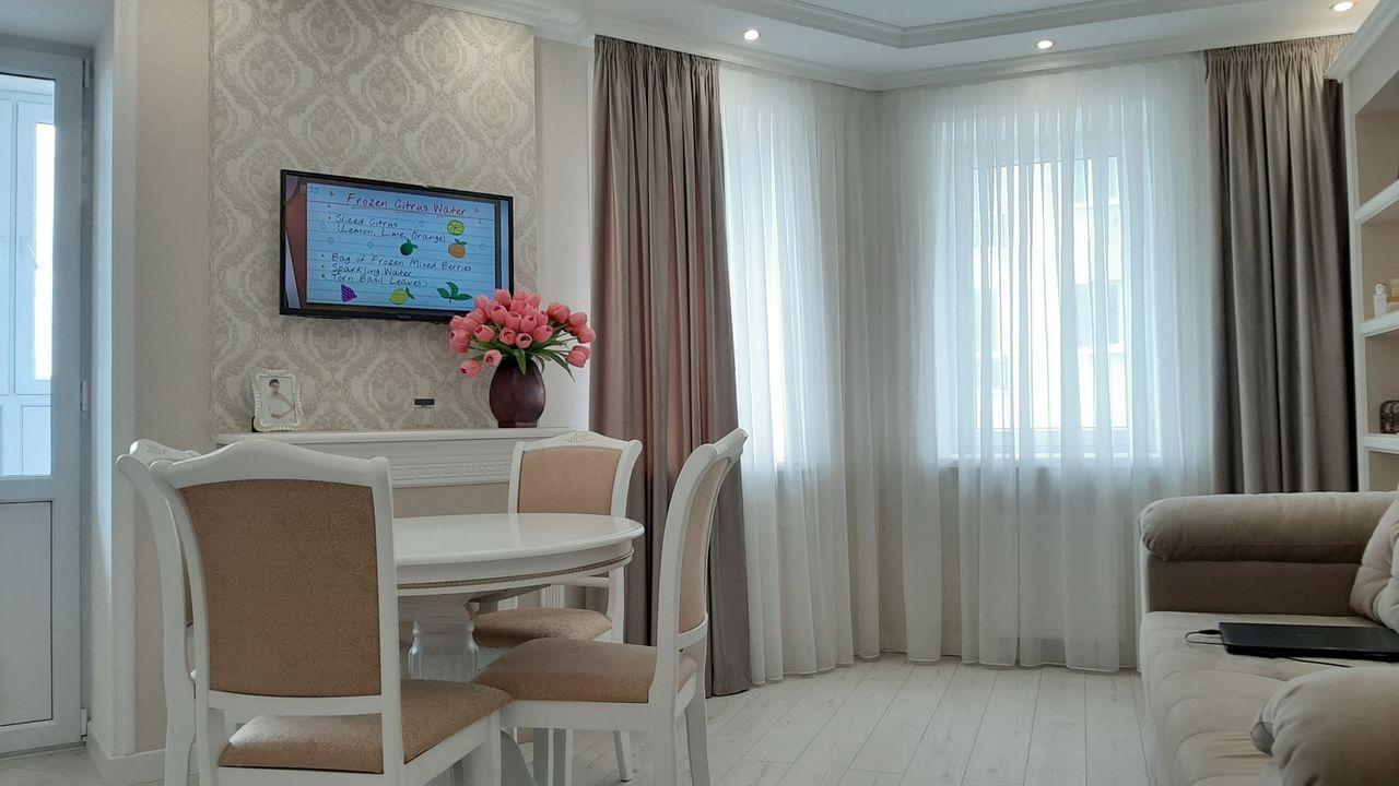 Apartament cu reparatie moderna
