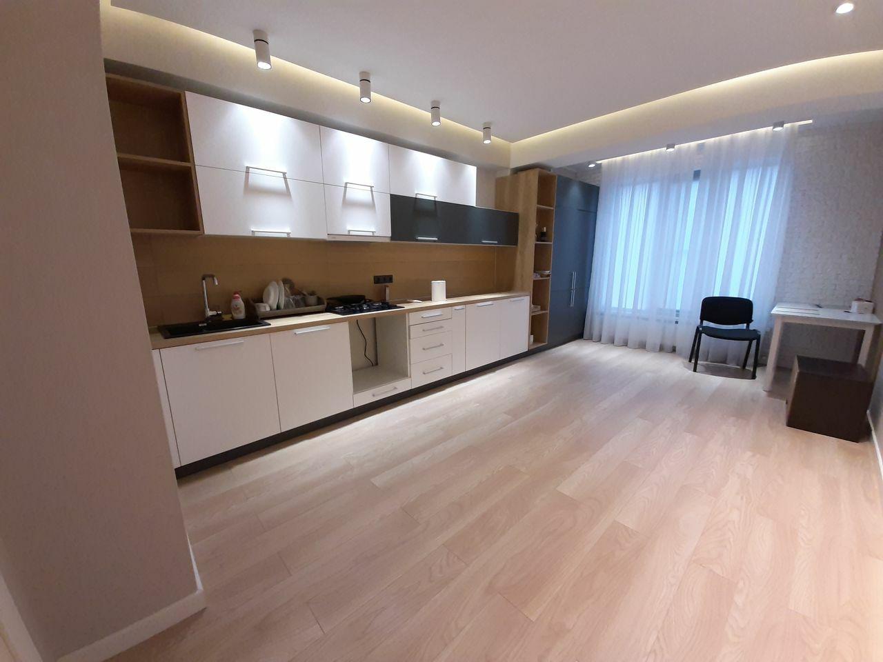 Apartament deosebit cu o cameră