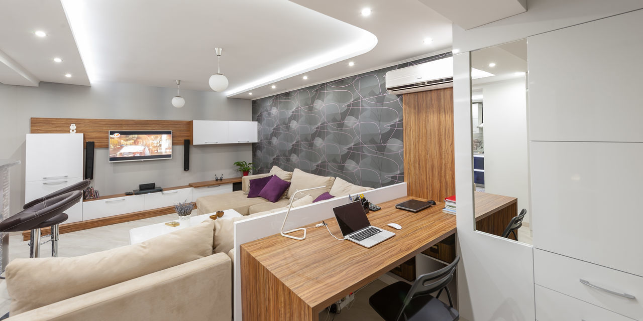 Apartament Botanica (cu loc de parcare extra), Cuza Voda