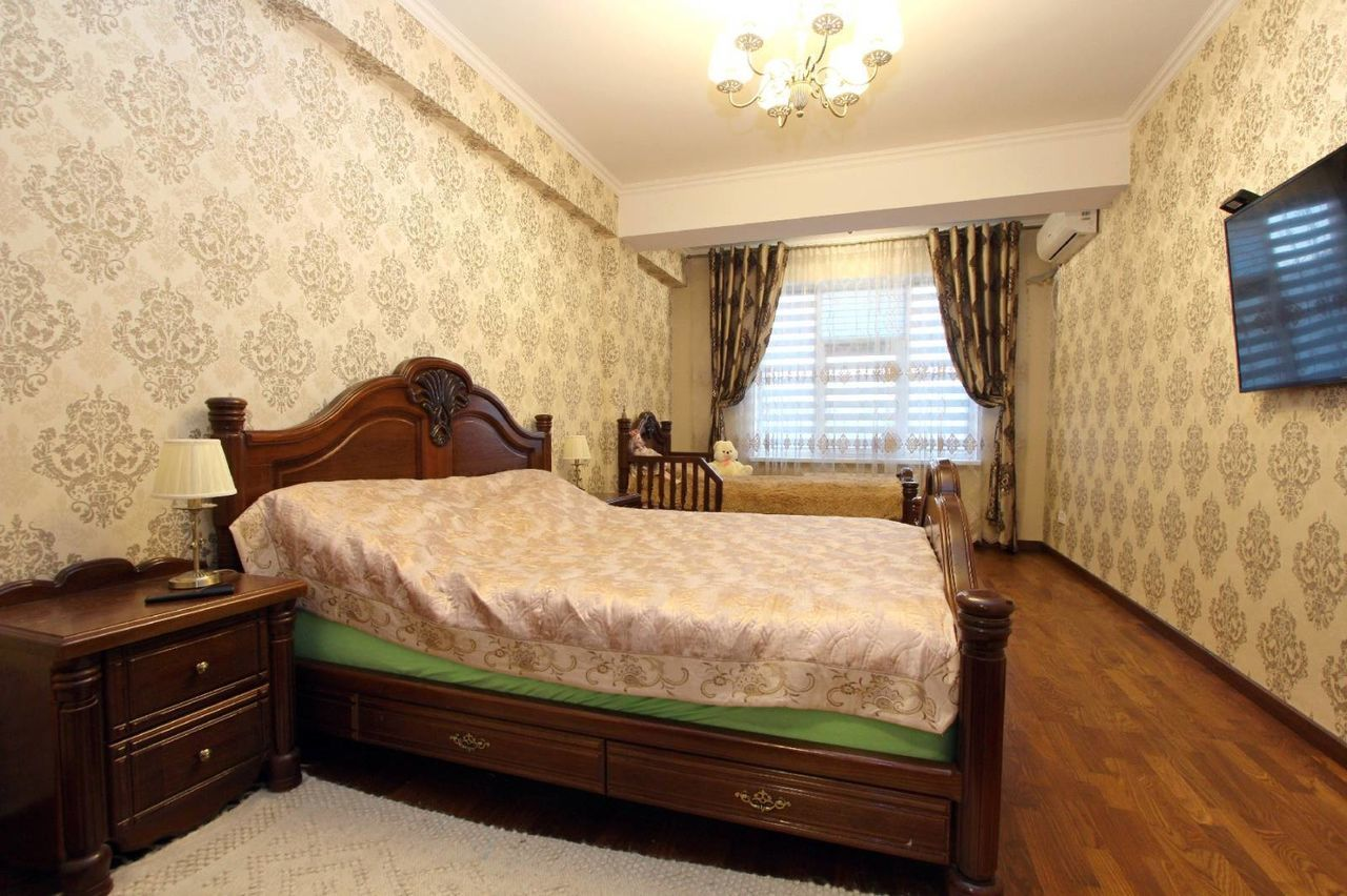 Valea Morilor, apartament cu 2 camere
