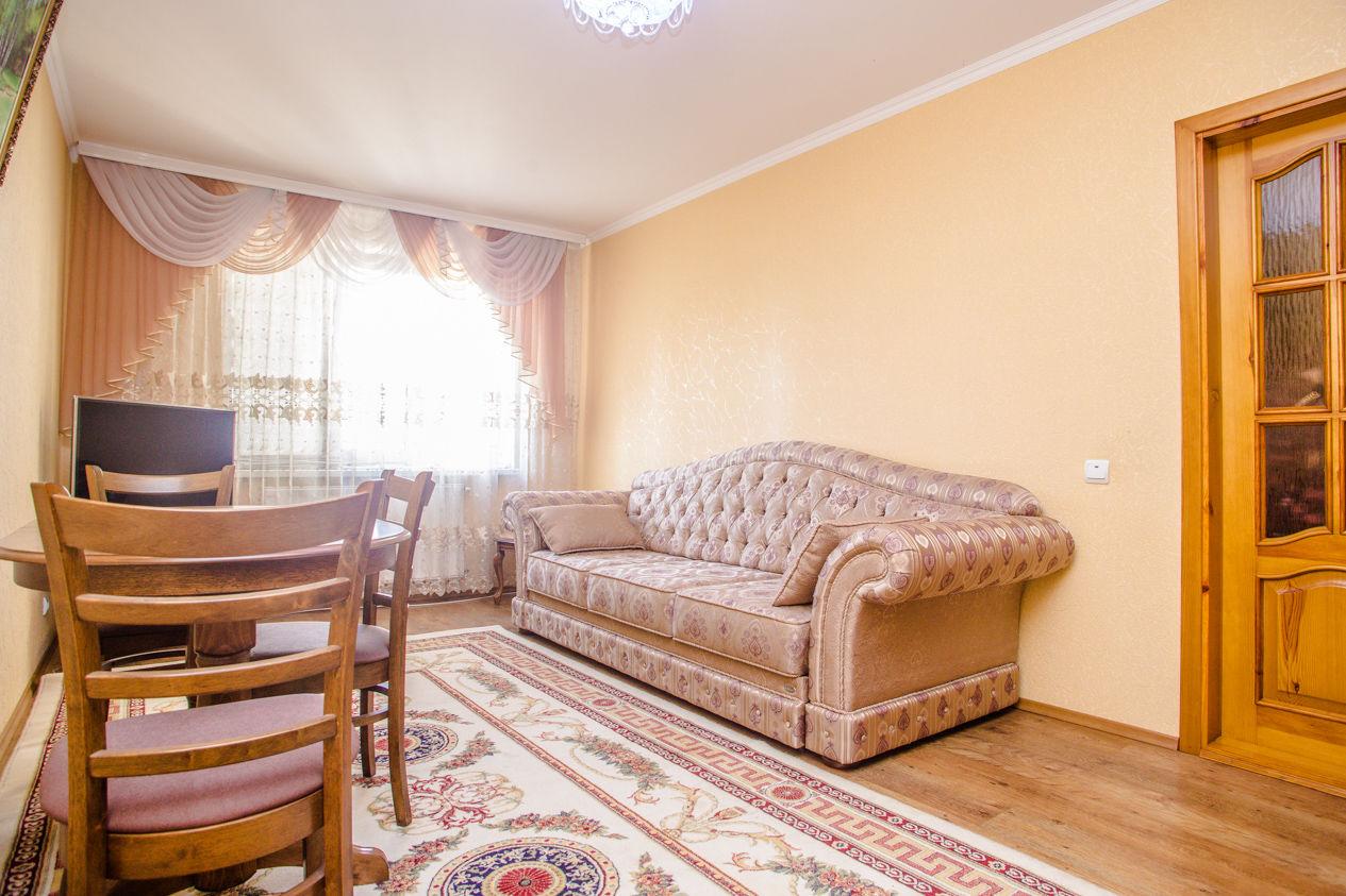Se vinde apartament cu 2 camere la botanica