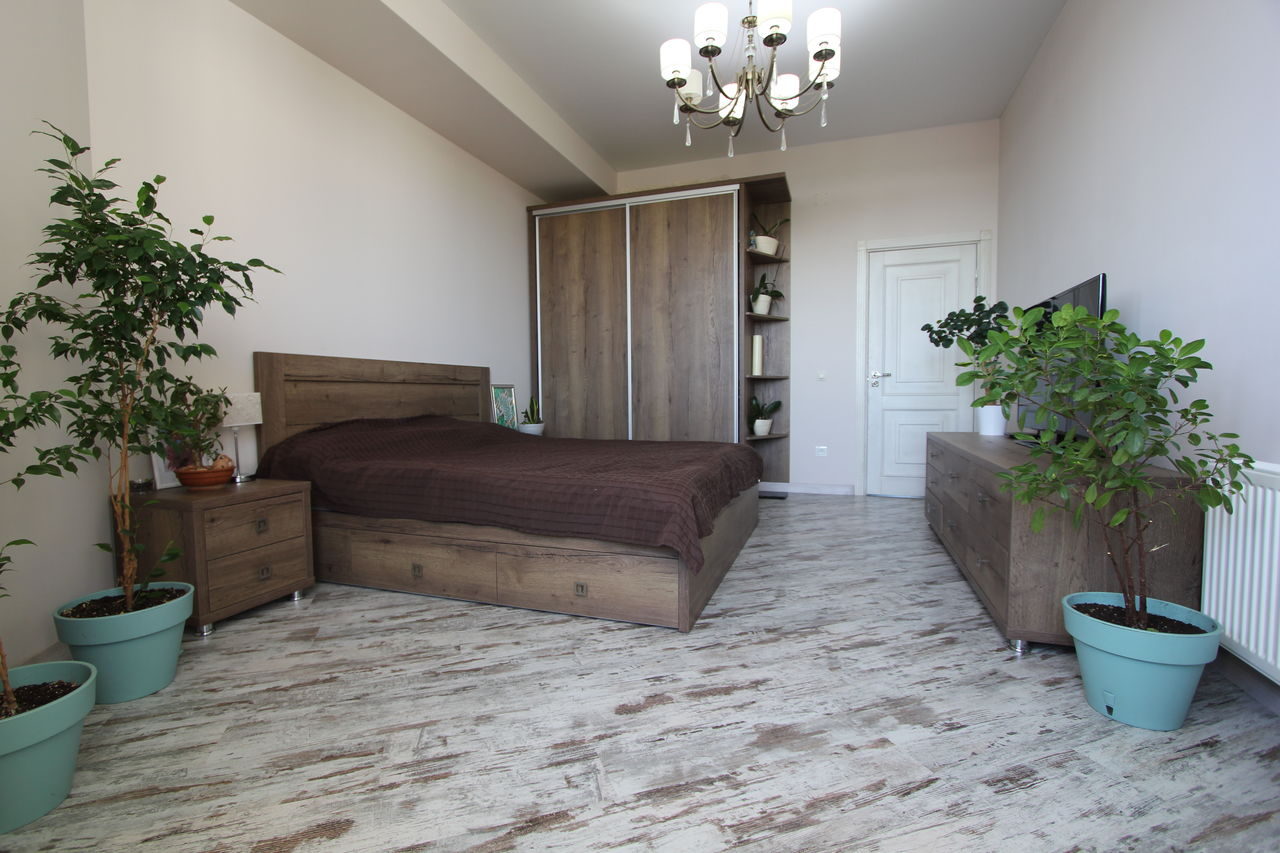 Apartament cu 3 odai, Ciocana
