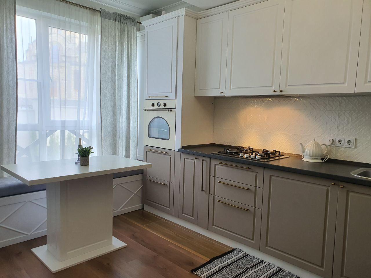 Apartament in bloc nou , Botanica