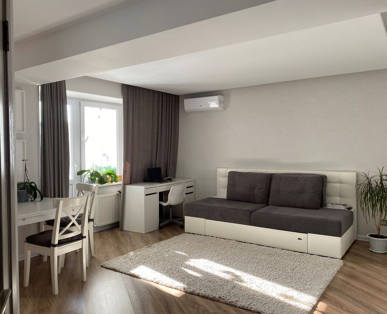Apartament cu o cameră Ciocana